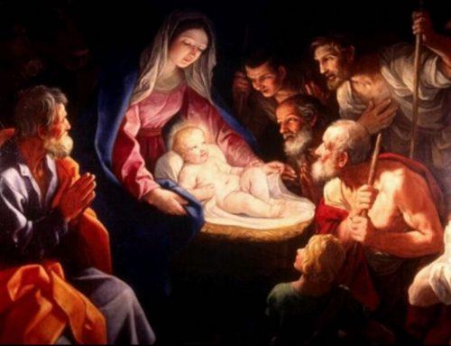 Relatos  para la Navidad (Relato I)