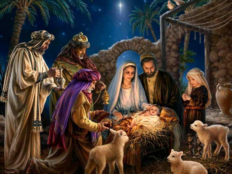 Feliz Navidad y Feliz 2017