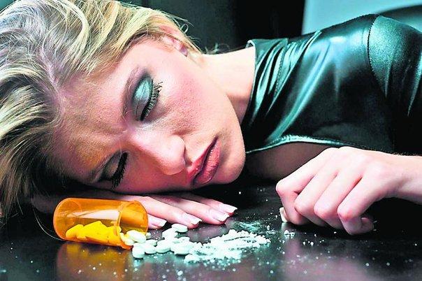 El consumo de drogas y los jóvenes