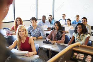 El silencio de las aulas
