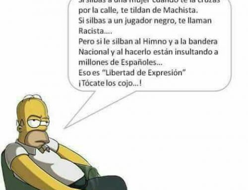 Al Presidente del Futbol Club Barcelona