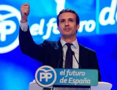 El Partido Popular ha vuelto