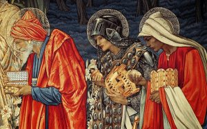 En la noche de Reyes