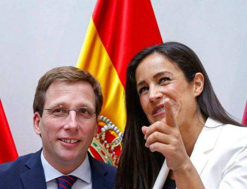 ¿Será Sánchez capaz de pensar en España?