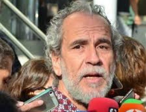 Carta abierta a Willy Toledo