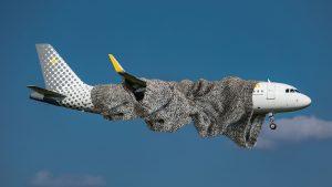 Los vuelos pateras