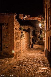 Terremotos en Granada
