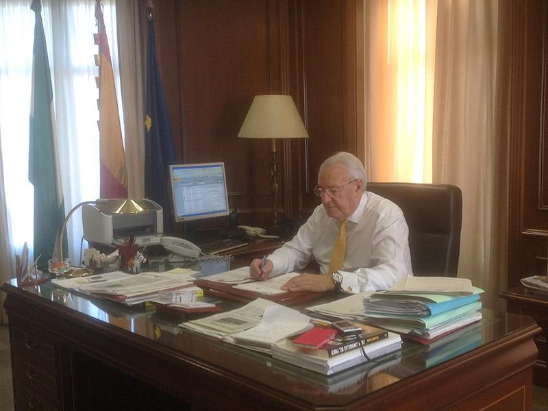 Jorge Hernández Mollar