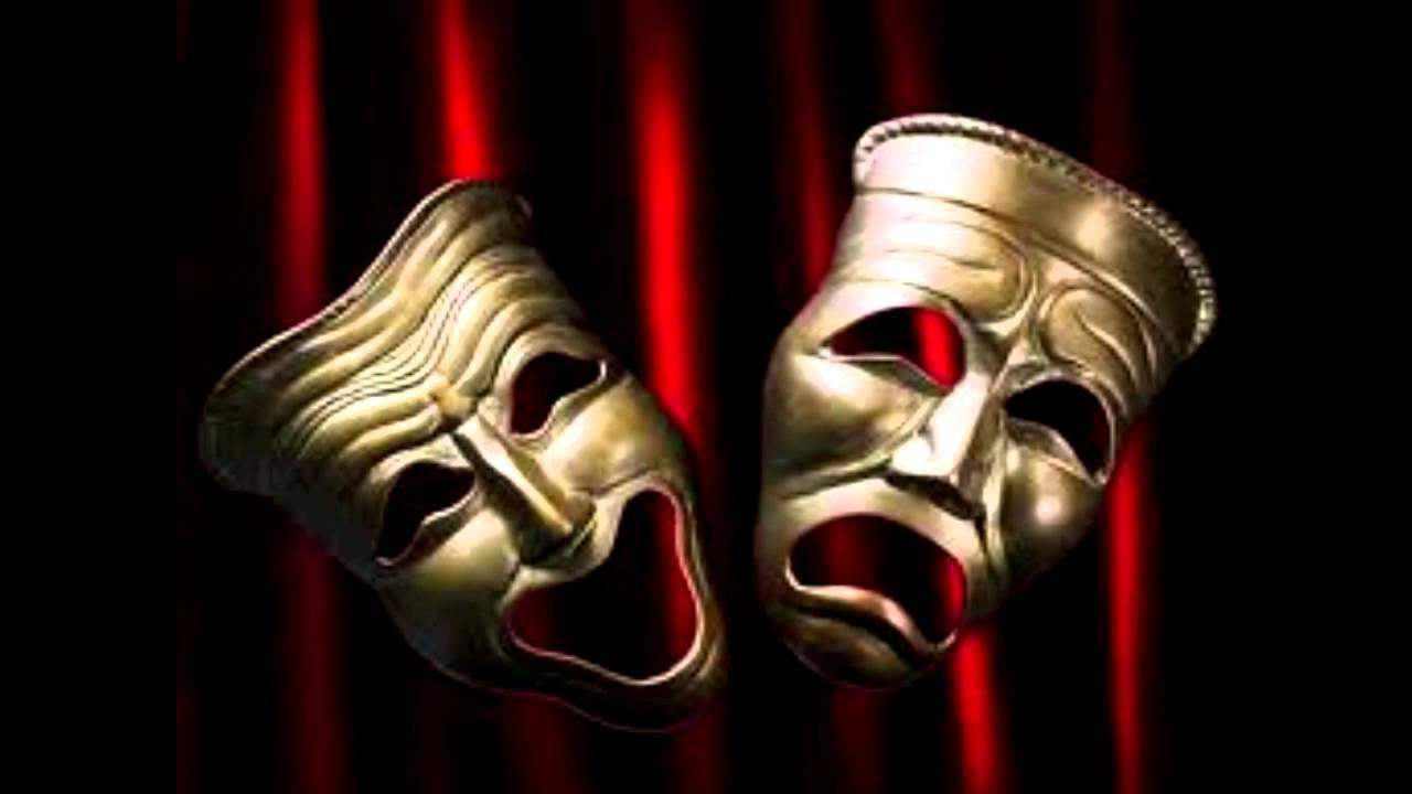 La Parodia Nacional (segundo acto)