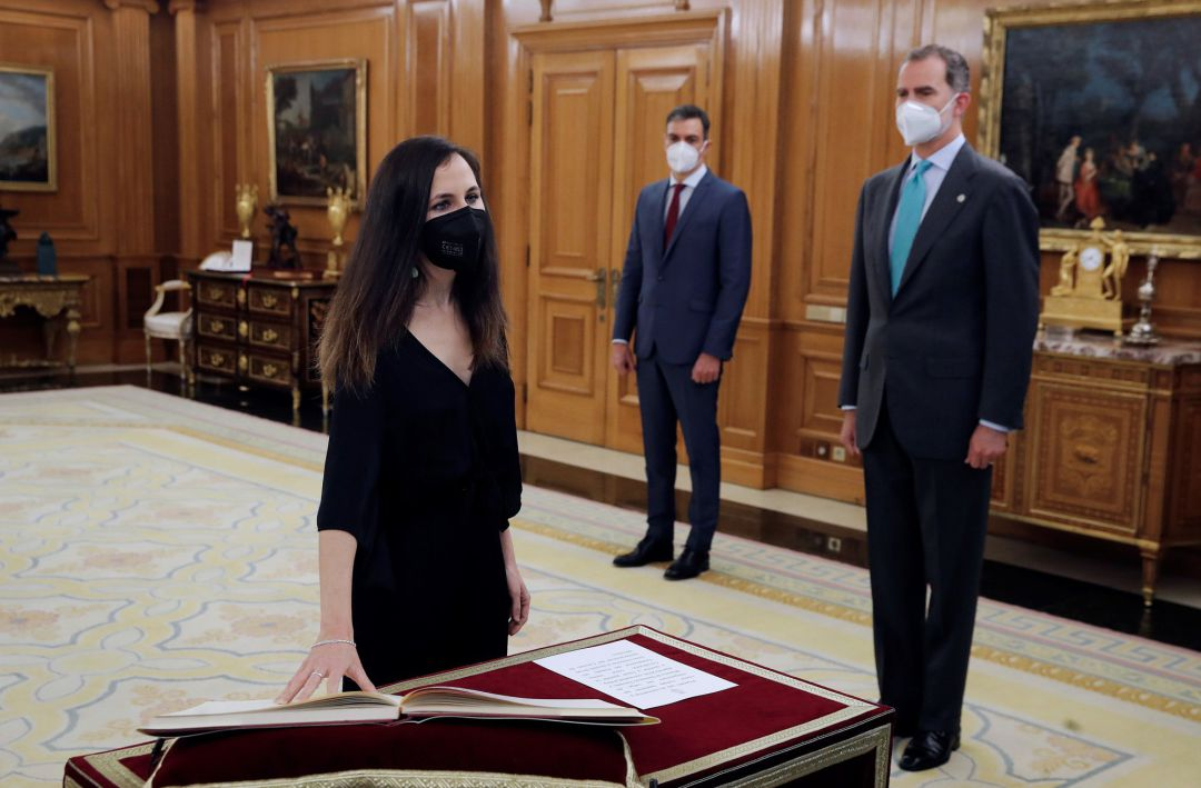 Los dos Gobiernos de Sánchez